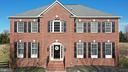 Front view - 37894 ST FRANCIS CT, PURCELLVILLE