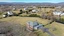 View from above! - 37894 ST FRANCIS CT, PURCELLVILLE