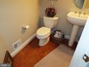 1/2 Bath - 20344 CENTER BROOK SQ, STERLING