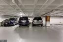 Two Parking Spaces Convey - 601 N FAIRFAX ST #605, ALEXANDRIA