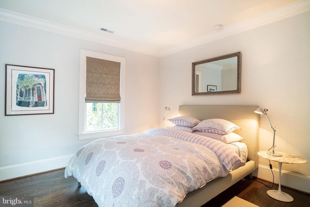 Additional Bedroom 2 - 6303 BROAD BRANCH RD, CHEVY CHASE