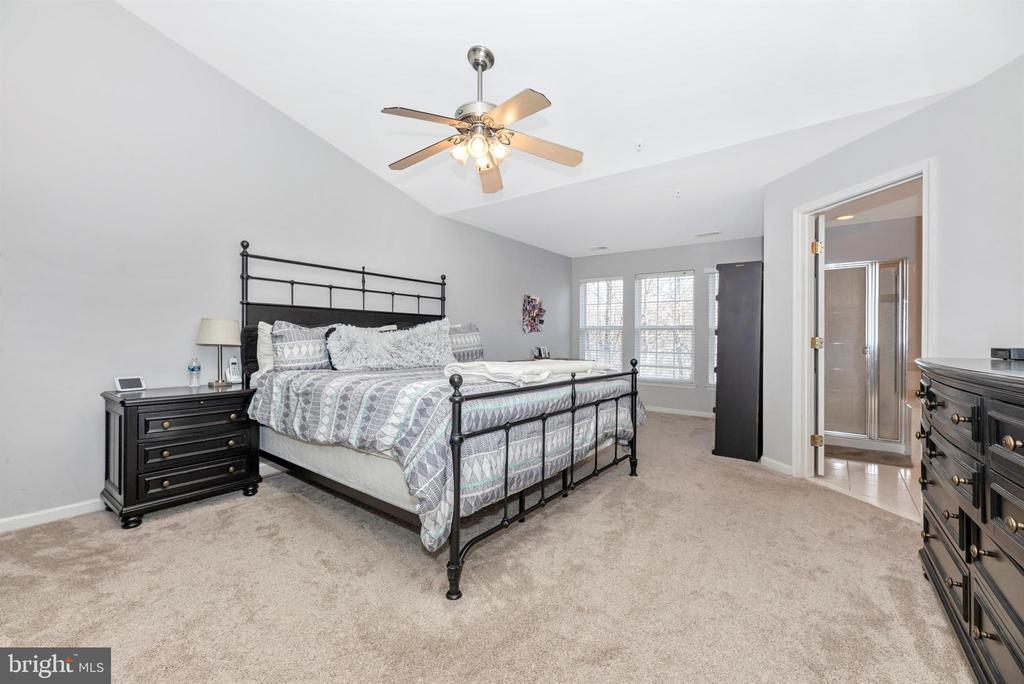 Master Bedroom - 25371 DAMASCUS PARK TER, DAMASCUS