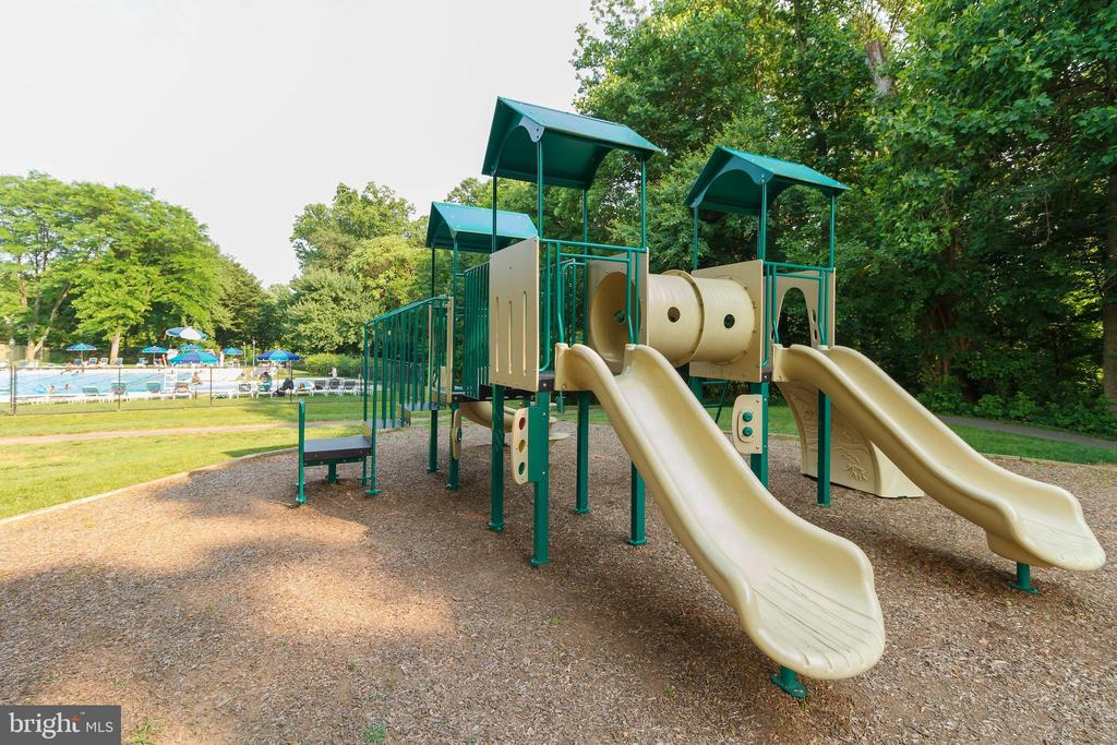 Tot Park Within Walking Distance Here - 20422 SUMMERSONG LN, GERMANTOWN