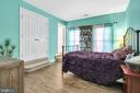 3rd bedroom - 47285 OX BOW CIR, STERLING