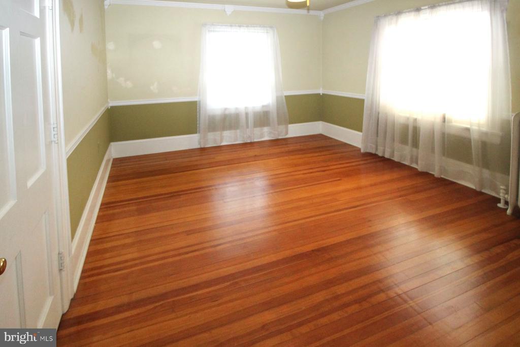 bedroom #1 on 2nd floor - 909 WEST KING, MARTINSBURG