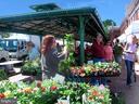 Eastern Market outside - 305 C ST NE #401, WASHINGTON