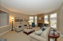 Family Room - 36335 SILCOTT MEADOW PL, PURCELLVILLE