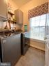 Upper Level Laundry Room w High-end Washer/Dryer - 36335 SILCOTT MEADOW PL, PURCELLVILLE