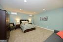 Bonus Room/Fifth Bedroom - 36335 SILCOTT MEADOW PL, PURCELLVILLE