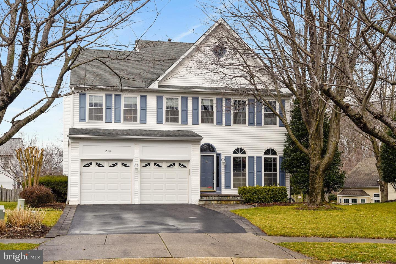 Single Family Homes のために 売買 アット Crofton, メリーランド 21114 アメリカ