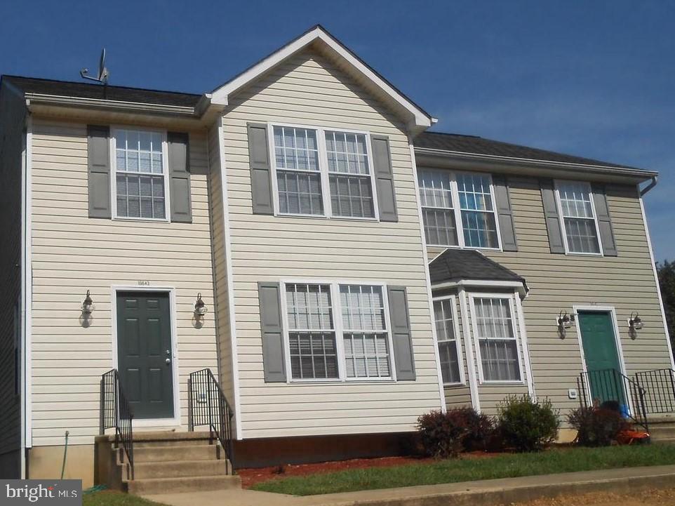 Quadraplex for Sale at Lexington Park, Maryland 20653 United States