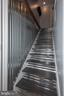 Corrugated metal accent wall - 165 B AND O AVE, FREDERICK