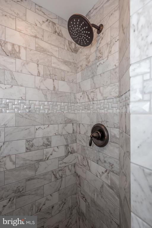 Basement shower - 165 B AND O AVE, FREDERICK