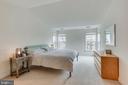 Master bedroom - 20098 VALHALLA SQ, ASHBURN