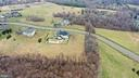 Aerial view from back - 36335 SILCOTT MEADOW PL, PURCELLVILLE