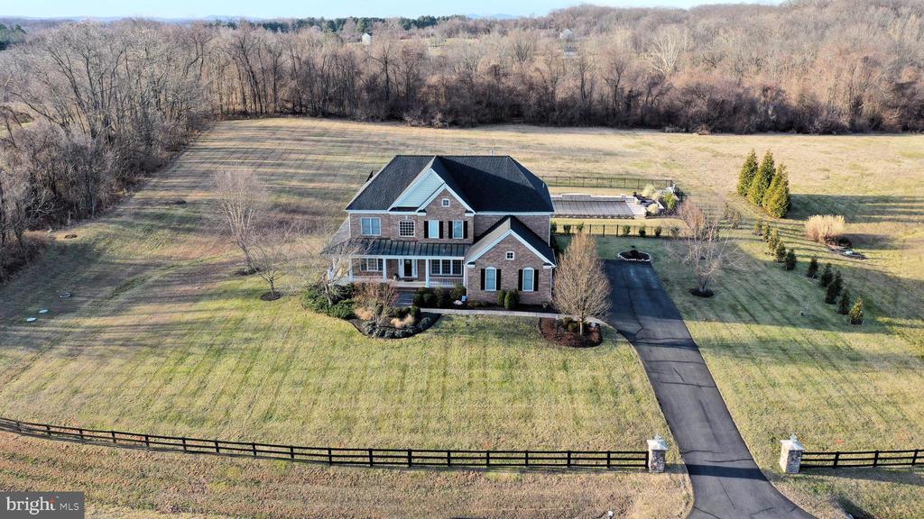 Gorgeous 3 acre lot! - 36335 SILCOTT MEADOW PL, PURCELLVILLE