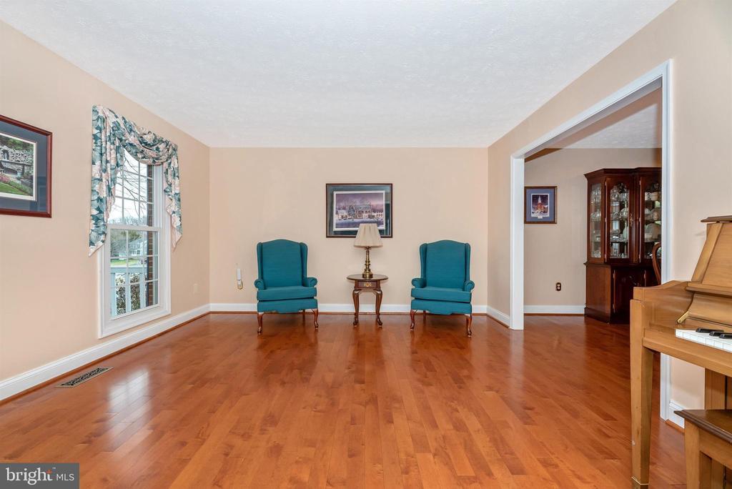 Living Room - 10649 FINN DR, NEW MARKET