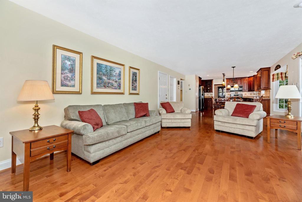 Family Room - 10649 FINN DR, NEW MARKET