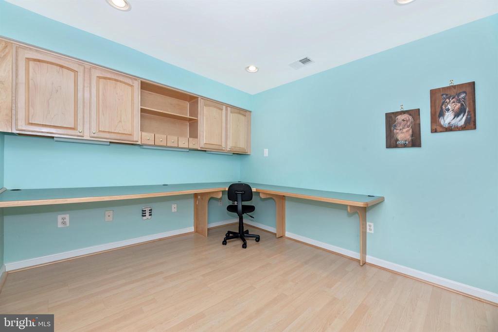 Basement-Office/Bonus Room - 10649 FINN DR, NEW MARKET