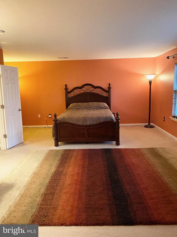 Master Bedroom - 29 TRAIL RIDGE LN, FREDERICKSBURG