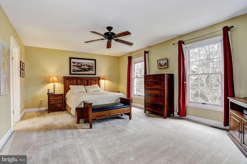 Master Bedroom - 10419 GORMAN RD, LAUREL