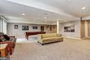 Recreation Room - 10419 GORMAN RD, LAUREL