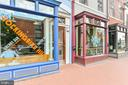 Local Shops and Restaurants - 917 S ST NW #2, WASHINGTON