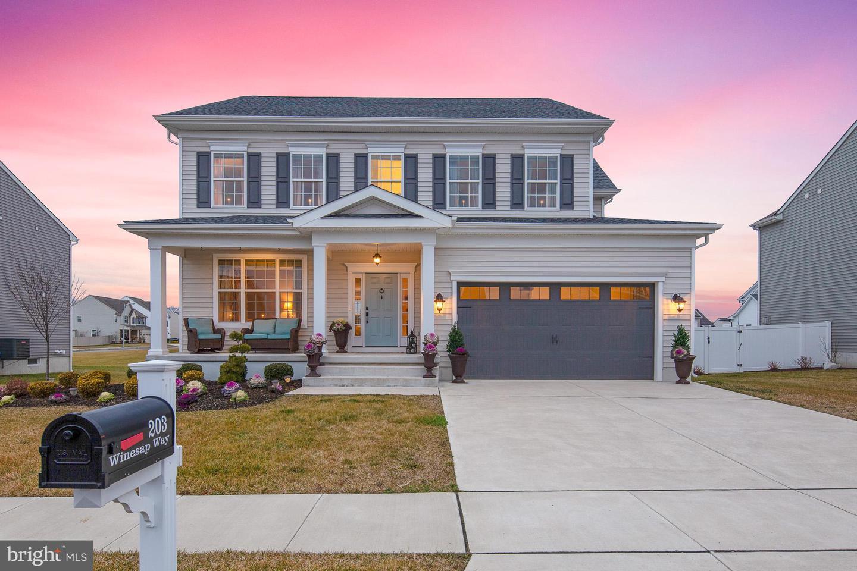 Single Family Homes للـ Sale في Glassboro, New Jersey 08028 United States