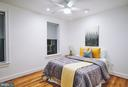 Second bedroom - 2701 HUME DR #PH3, SILVER SPRING