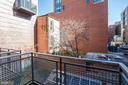 Your Deck - 1515 15TH ST NW #206, WASHINGTON