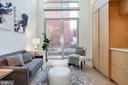 Great living space - 1515 15TH ST NW #206, WASHINGTON
