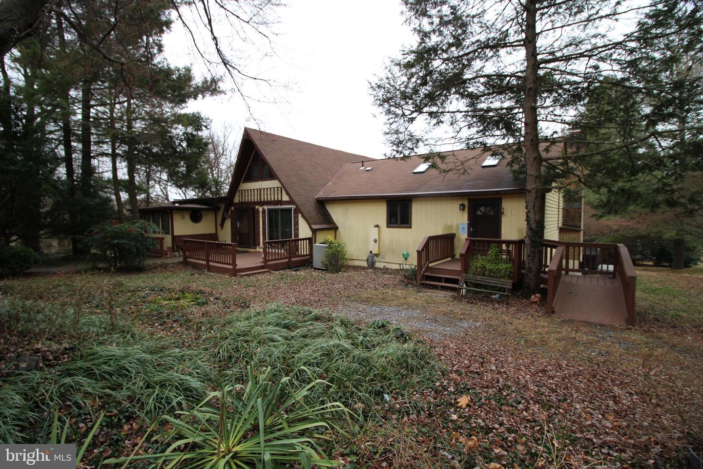 Single Family Homes için Satış at Barnesville, Maryland 20838 Amerika Birleşik Devletleri