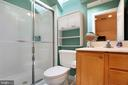4th Level Full Bath - 47747 BRAWNER PL, STERLING