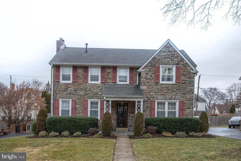 Single Family Homes voor Verkoop op Drexel Hill, Pennsylvania 19026 Verenigde Staten