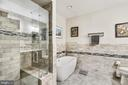 Master Bathroom - 11775 STRATFORD HOUSE PL #303, RESTON