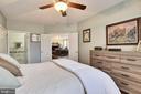 Master Bedroom - 11775 STRATFORD HOUSE PL #303, RESTON