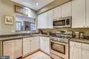 Kitchen - 11775 STRATFORD HOUSE PL #303, RESTON