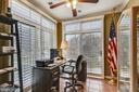 Sunroom/Office - 11775 STRATFORD HOUSE PL #303, RESTON