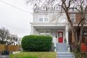 Stunningly Renovated End Unit Colonial - 5710 3RD PL NW, WASHINGTON