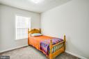 2nd Bedroom - 9710 W MIDLAND WAY, FREDERICKSBURG