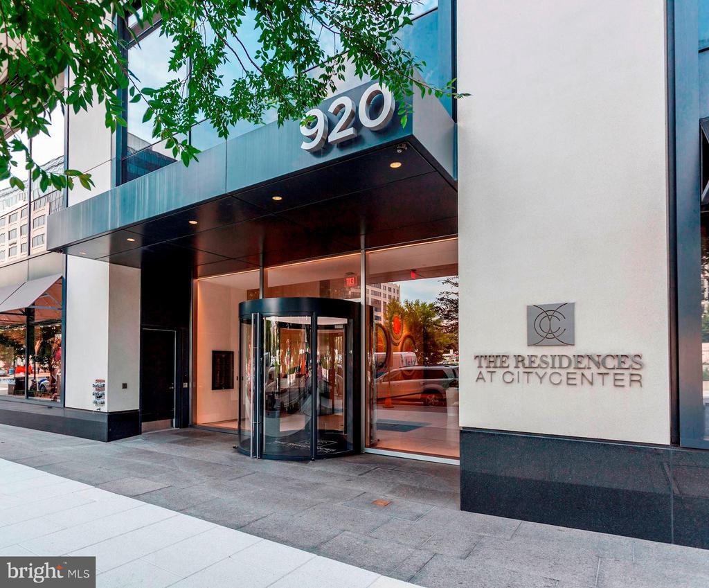 City Center - 920 I ST NW #502, WASHINGTON