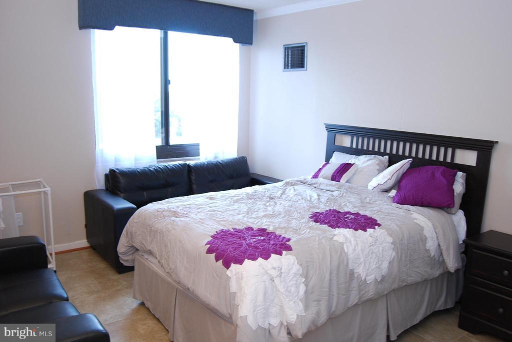 Guest Bedroom - 5500 HOLMES RUN PKWY #1517, ALEXANDRIA