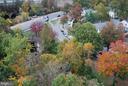 View - 5500 HOLMES RUN PKWY #1517, ALEXANDRIA