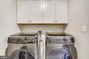 Laundry Samsung - 6141 FALLFISH CT, NEW MARKET