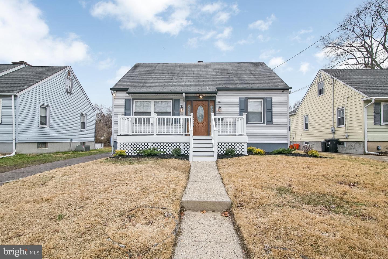 Single Family Homes per Vendita alle ore Westville, New Jersey 08093 Stati Uniti