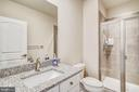 LL Full Bathroom - 6141 FALLFISH CT, NEW MARKET