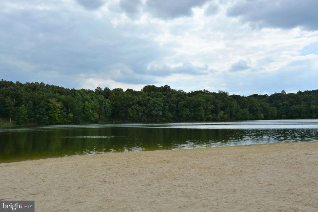 Lake Linganore  Amenities - 6141 FALLFISH CT, NEW MARKET