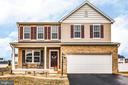 Welcome Home! - 24 IVY SPRING LN, FREDERICKSBURG