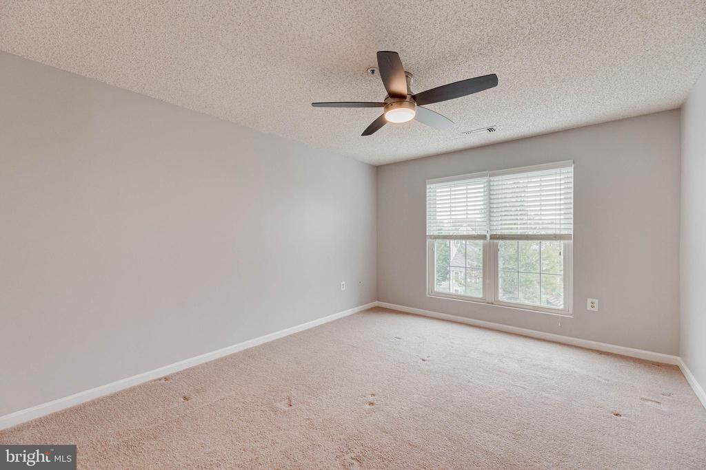 Master Bedroom - 287 S PICKETT ST #202, ALEXANDRIA