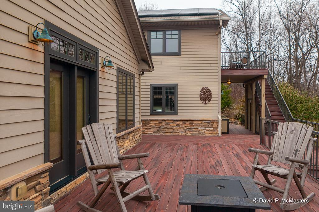Enjoy the view and the silence - 212 CICADA DR, MARTINSBURG